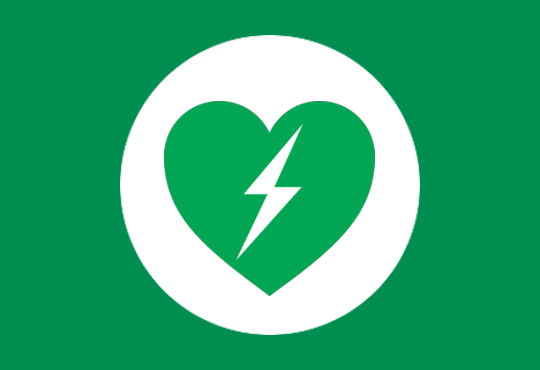 Farmacie Torino - servizio Defibrillatore