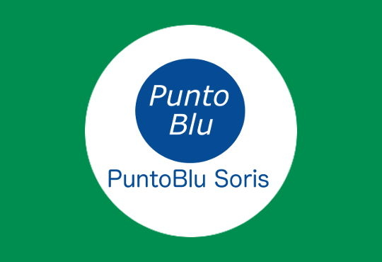 Farmacie Torino - servizio PuntoBlu Soris