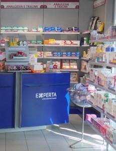 Farmacia Comunale Chieri 1