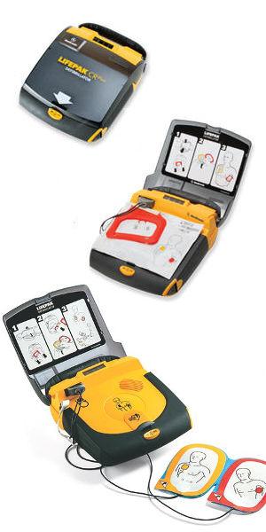 Defibrillatori semiautomatici Dae in farmacia