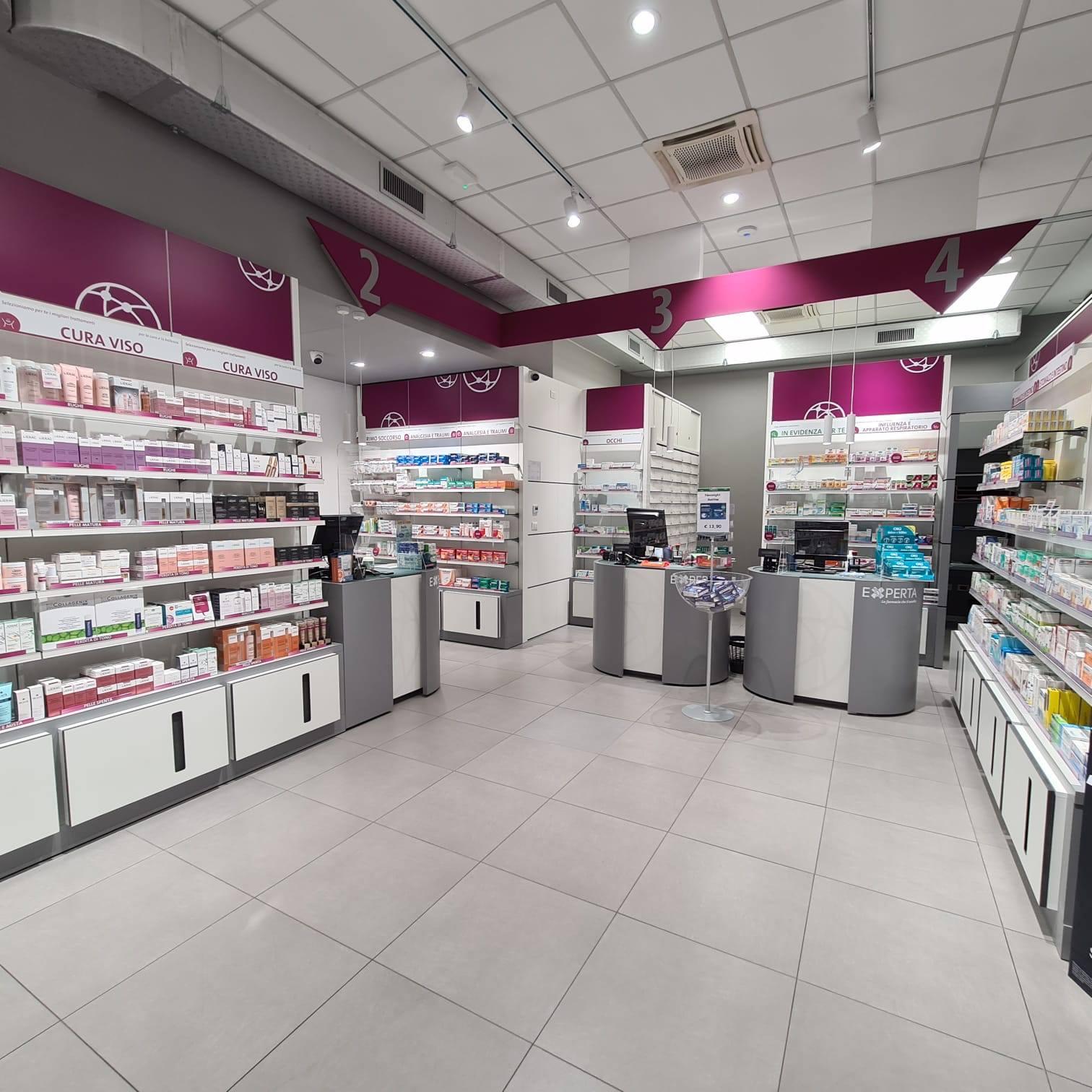 Farmacia Comunale 24 – Torino