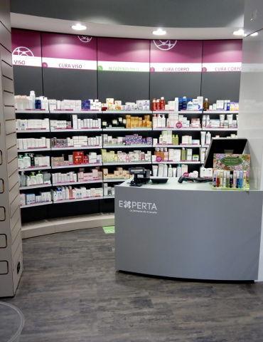 Farmacia comunale 28 Torino - Experta