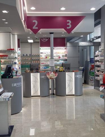 Farmacia Comunale 33 - Torino - Farmacia Experta