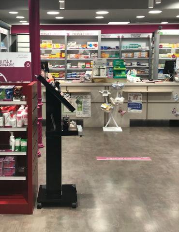 Farmacia Comunale Torino 42 - Farmacia Experta