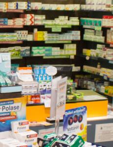Farmacia Comunale San Maurizio Canavese