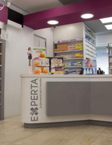 Farmacia Comunale Torino 1