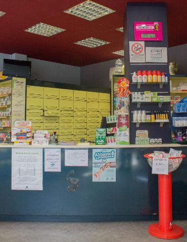 Farmacia Comunale Torino 10