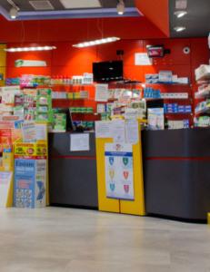 Farmacia Comunale Torino 11