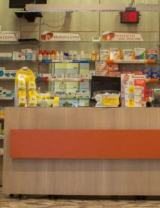 Farmacia Comunale Torino 12