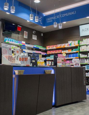 Farmacia Comunale Torino 13