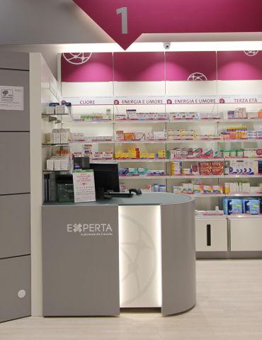 Farmacia Comunale 15 - Torino