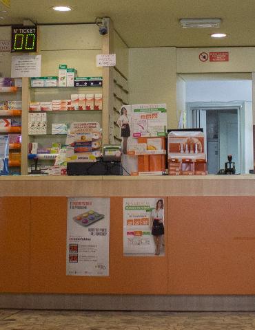 Farmacia Comunale Torino 19