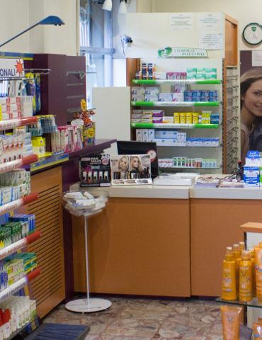 Farmacia Comunale 2 - Torino