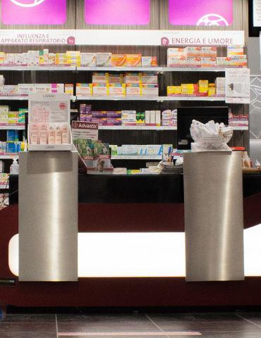 Farmacia Comunale Torino 20