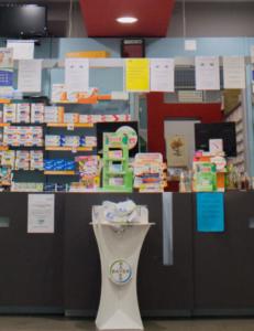 Farmacia Comunale Torino 21