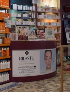 Farmacia Comunale Torino 22