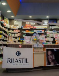 Farmacia Comunale Torino 23