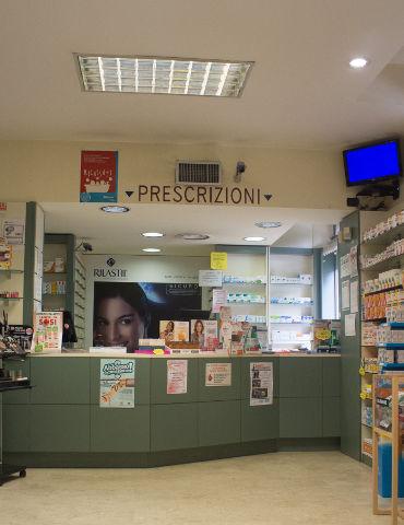 Farmacia Comunale Torino 24