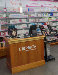 Farmacia Comunale Torino 25