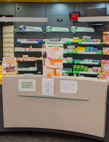 Farmacia Comunale Torino 28