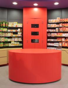 Farmacia Comunale Torino 29