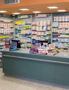Farmacia Comunale Torino 35