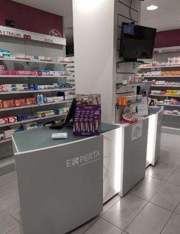 Farmacia Comunale 36 Torino