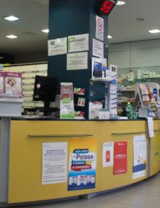 Farmacia Comunale Torino 36