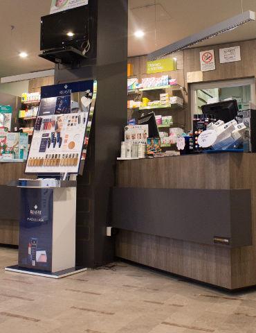 Farmacia Comunale Torino 4