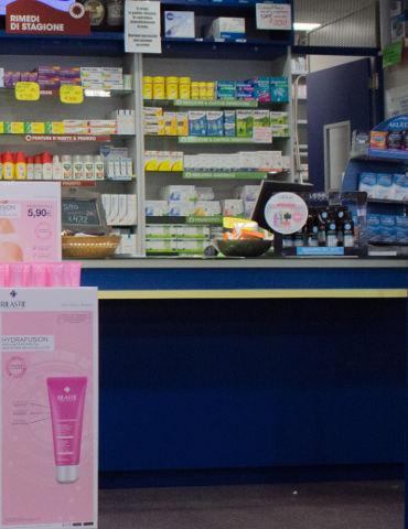 Farmacia Comunale Torino 40