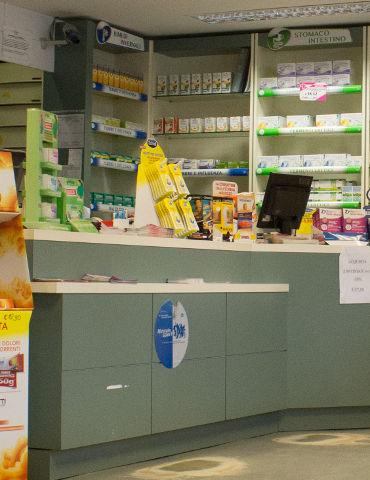 Farmacia Comunale Torino 41
