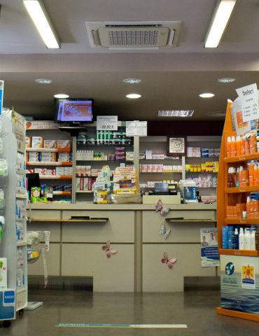 Farmacia Comunale Torino 42