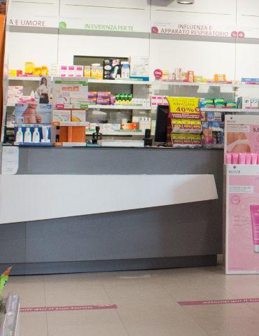 Farmacia Comunale Torino 44