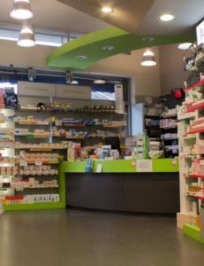 Farmacia Comunale Torino 7