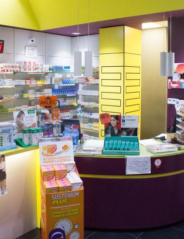 Farmacia Comunale Torino 8