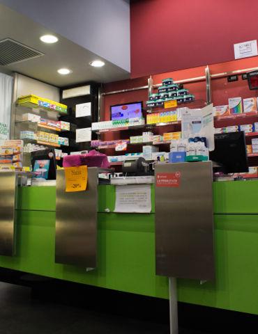 Farmacia Comunale Torino 9
