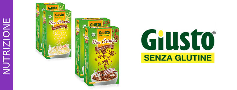 Freschi sapori senza glutine 16-6-2018