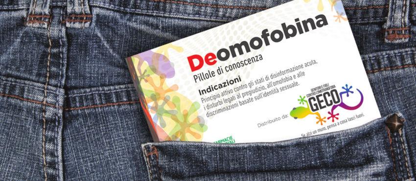 """Deomofobina: un """"Farmaco"""" Comunicativo"""
