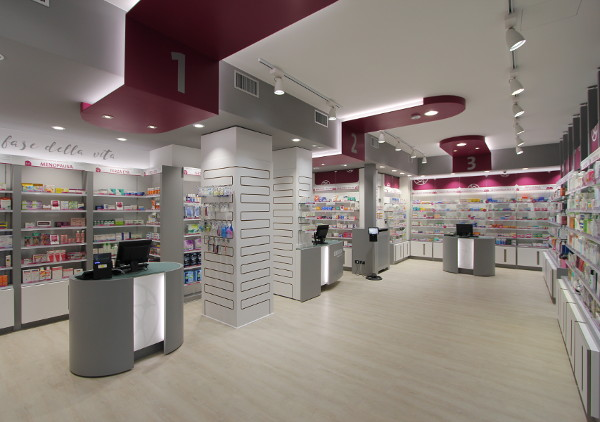Farmacia Experta Torino