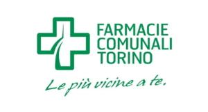 Farmacie Comunali Torino: le più vicine a te - logo