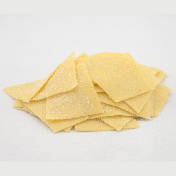Ricette FreeFood - Maltagliati all'uovo