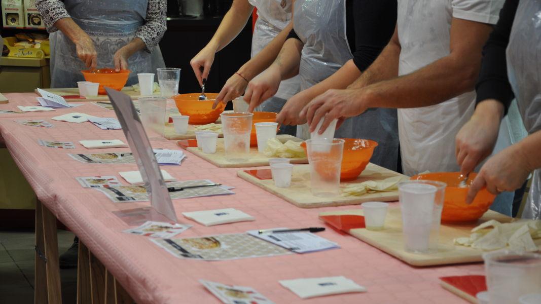 Cucina in Farmacia Free Food - Torino