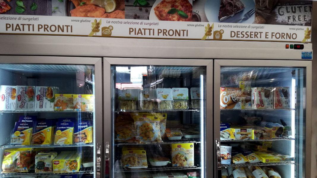 Free Food piatti pronti senza glutine - Farmacie Torino