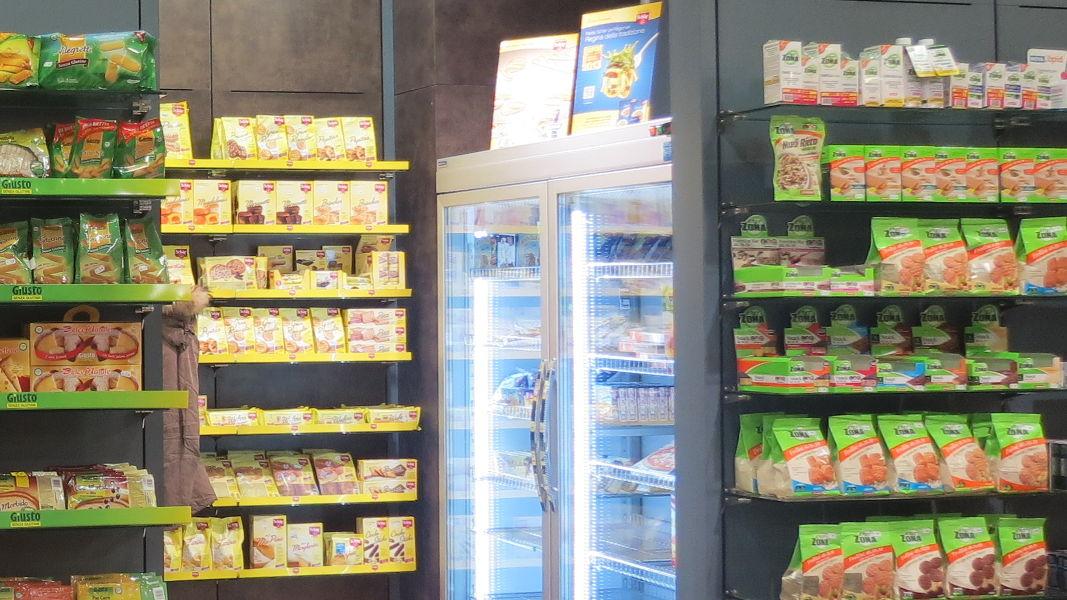 Free Food prodotti freschi - San Maurizio Canavese