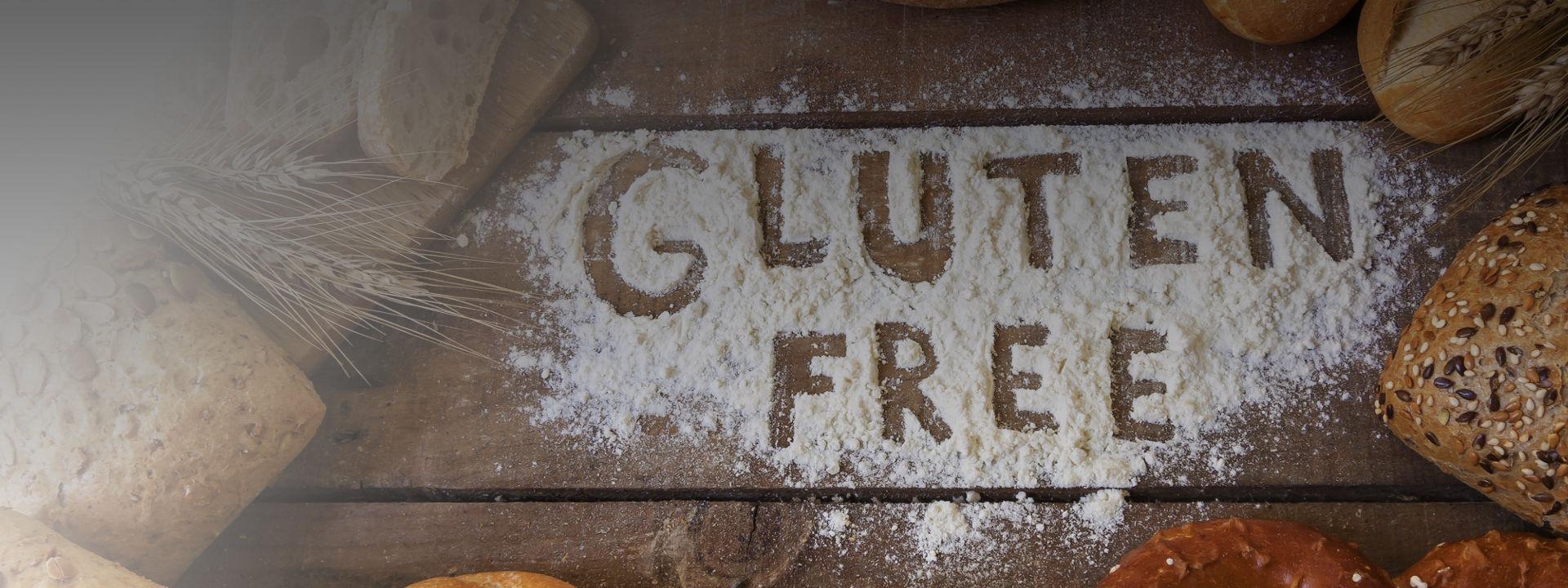 Gluten Free - Farmacie Comunali Torino