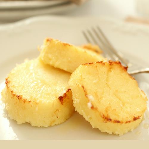 Gnocchetti alla romana - Gluten free