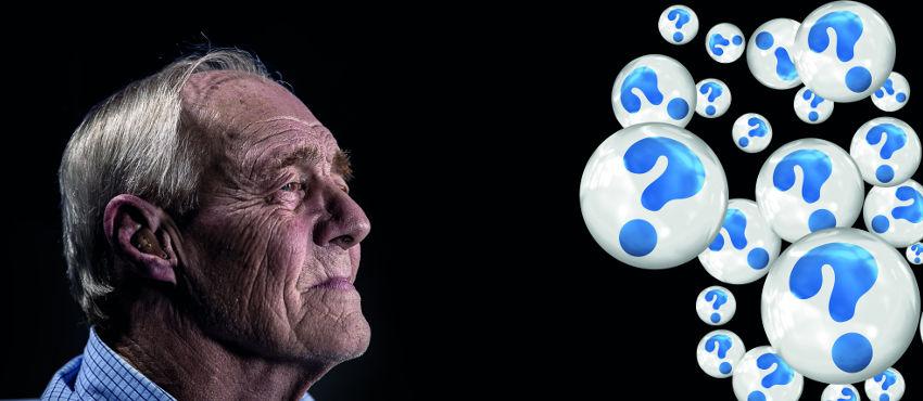 Alzheimer: Un trauma che si ripete ogni giorno