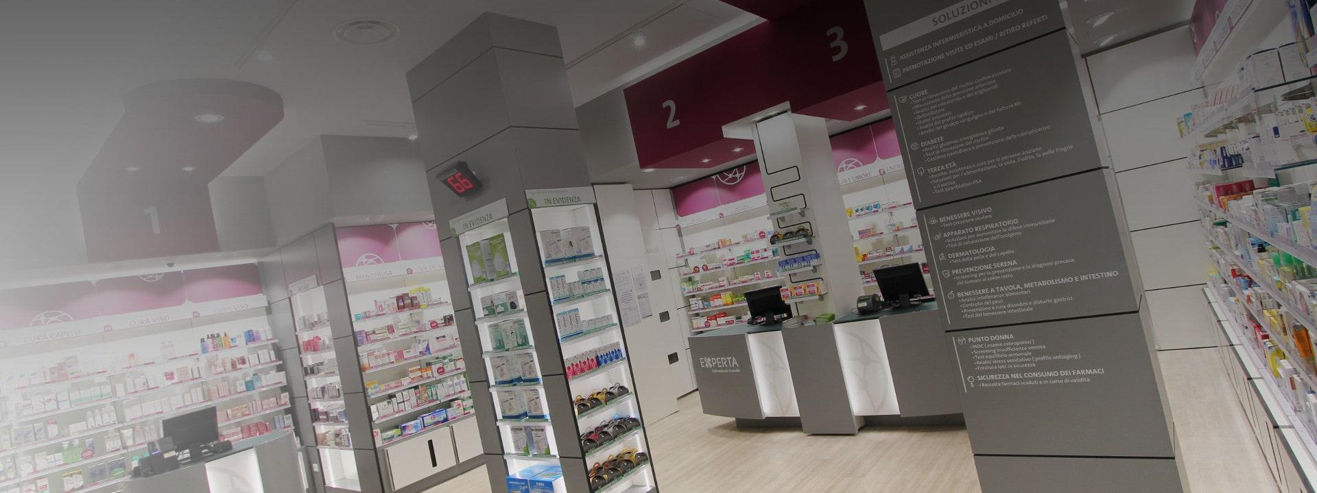 Farmacia Comunale Experta - Torino