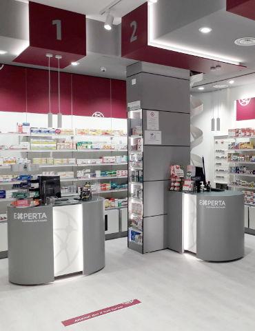 Farmacia Comunale Torino 7 - Farmacia Experta
