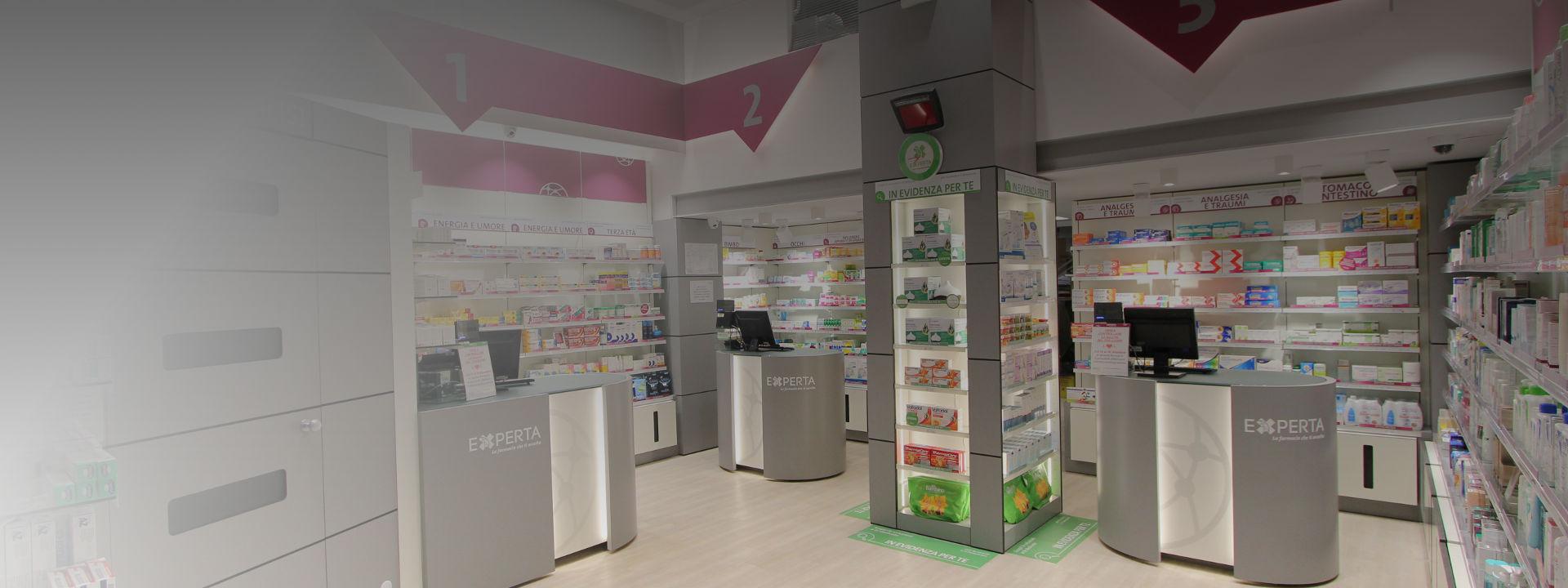 Farmacie Comunali Torino - farmacia dei servizi